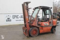 Nissan FGD02A300 Heftruck