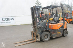 Doosan D25G Heftruck (Defect)