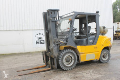 n/a gas forklift