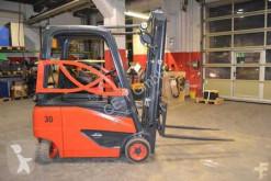 Linde E16PH-02 // Seitenschieber / 3. Ventil / HH 3.180 mm / Standard Forklift