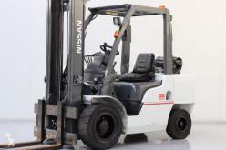 Nissan UG1F2A35DU Forklift