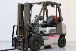Nissan UD02A25PQ Forklift