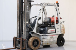 Nissan U1D2A25LQ Forklift