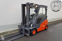 Linde H18D-01 Forklift