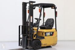wózek podnośnikowy Caterpillar EP12KRT PAC