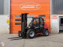 Manitou mc30-4 dk Forklift