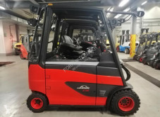 stivuitor Linde E35HL-01 4 Whl Counterbalanced Forklift <10t