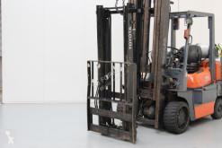 Toyota Mast for 8FBMT16 Forklift