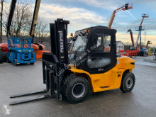 Maximal 7 ton diesel fork lift, Duplex 3m, climax