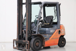 Toyota 02-8FDF20 Forklift
