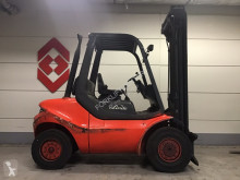 wózek podnośnikowy Linde H45D-05 4 Whl Counterbalanced Forklift <10t