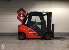 Linde H20D-02/600 EVO 4 Whl Counterbalanced Forklift <10t Gabelstapler
