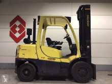 Hyster H4.0FT5 4 Whl Counterbalanced Forklift <10t Forklift