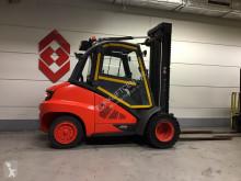 heftruck Linde H50D-02/600 4 Whl Counterbalanced Forklift <10t