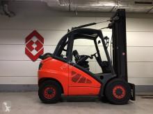heftruck Linde H45T-01 4 Whl Counterbalanced Forklift <10t