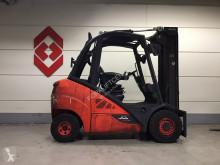 heftruck Linde H30D-02 EVO 4 Whl Counterbalanced Forklift <10t