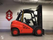 heftruck Linde H50D-02 EVO 4 Whl Counterbalanced Forklift <10t