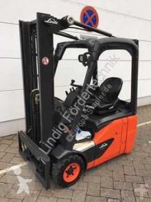 Linde E16C Forklift