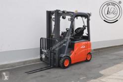 Linde E16PH-01 Forklift