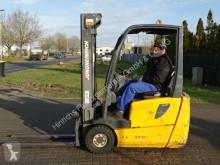 vysokozdvižný vozík Jungheinrich EFG215