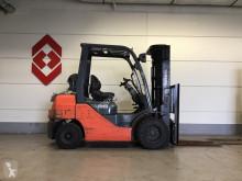 wózek podnośnikowy Toyota 32-8FG25 SAS 4 Whl Counterbalanced Forklift <10t