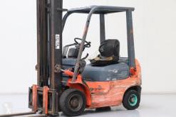 wózek podnośnikowy Toyota 02-7FDF15