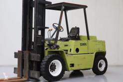 wózek podnośnikowy Clark C500J80PD