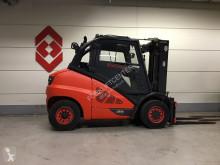 empilhador elevador Linde H50D-01 4 Whl Counterbalanced Forklift <10t
