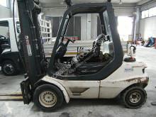 empilhador diesel Linde