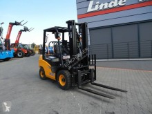 EP gas forklift