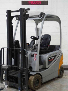 wózek podnośnikowy Still rx20-16p
