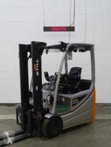 wózek podnośnikowy Still rx20-16c