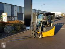wózek diesel Jungheinrich