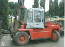 chariot élévateur Kalmar DB 10-600 XL