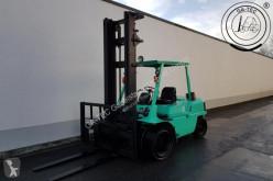 Mitsubishi FD40 Forklift