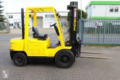 chariot élévateur Hyster H 3.00 XM Gabelstapler forklift Stapler 3 to. Diesel
