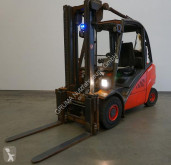 Linde H 35 T/393
