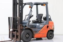 wózek podnośnikowy Toyota 02-8FGF25