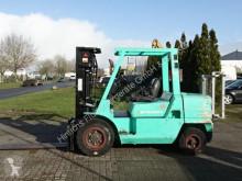 Mitsubishi FD45K2 Forklift
