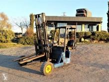 chariot diesel Moffett