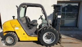 chariot diesel Manitou