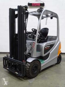 Still rx60-25l/batt.neu Forklift