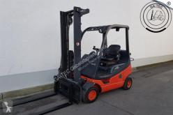 wózek podnośnikowy Linde H16T-03