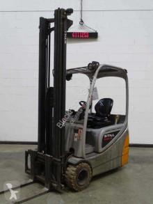 wózek podnośnikowy Still rx20-18