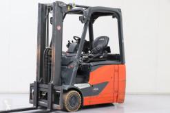 Linde E16H-02 Forklift