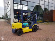 Komatsu fg25 ht-14 Forklift
