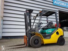 Komatsu fg20ht-16r Forklift