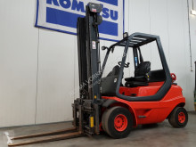Linde h30t-03 Forklift