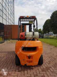 n/a fg25-4 Forklift