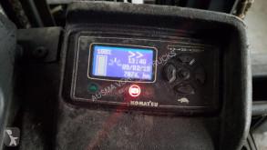 wózek podnośnikowy Komatsu fb18m-2r-ac